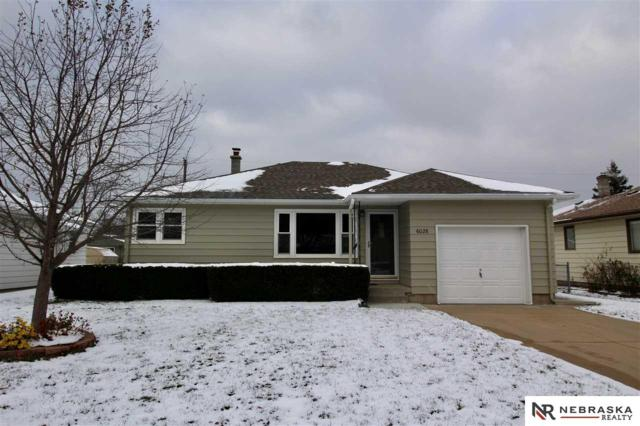 6026 Elm Street, Omaha, NE 68106 (MLS #21820473) :: Omaha's Elite Real Estate Group