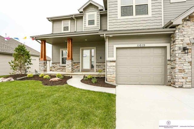 15914 Whiting Street, Bennington, NE 68007 (MLS #21820476) :: Omaha Real Estate Group