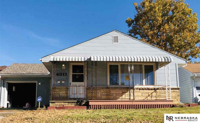 4317 N 53 Street, Omaha, NE 68111 (MLS #21820499) :: Omaha's Elite Real Estate Group