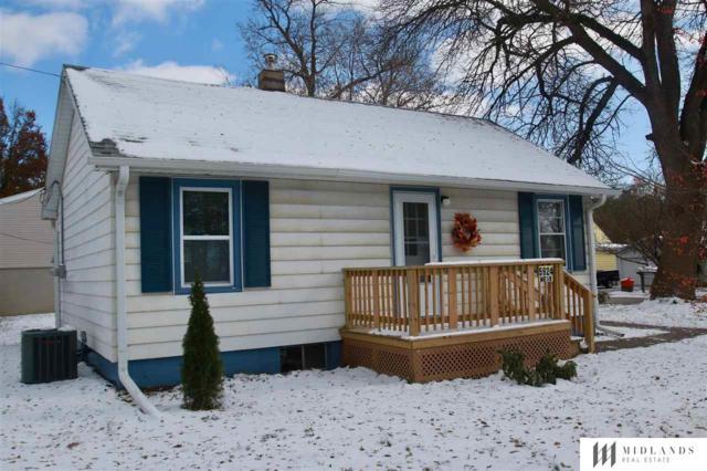 5924 Weir Street, Omaha, NE 68117 (MLS #21820505) :: Omaha's Elite Real Estate Group