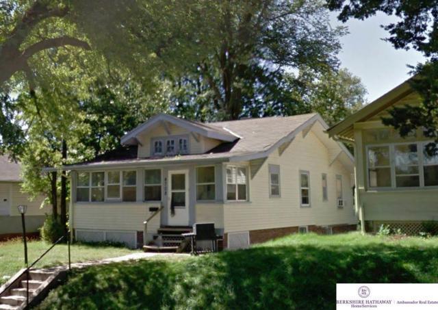 4708 N 40 Avenue, Omaha, NE 68111 (MLS #21820541) :: Nebraska Home Sales