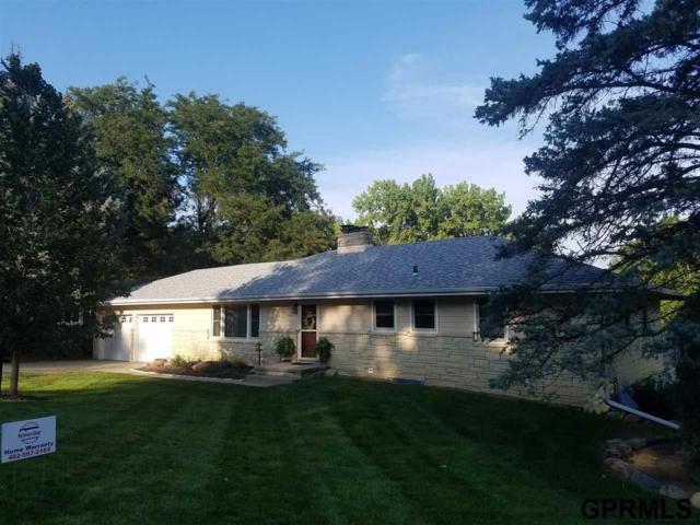 1623 S 90 Street, Omaha, NE 68124 (MLS #21820566) :: Complete Real Estate Group
