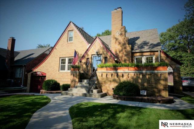 2044 N 54th Street, Omaha, NE 68104 (MLS #21820569) :: Omaha's Elite Real Estate Group