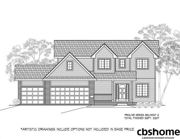 526 Brentwood Drive, Gretna, NE 68028 (MLS #21820577) :: Complete Real Estate Group
