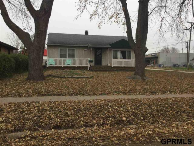 502 W 23rd Street, Bellevue, NE 68005 (MLS #21820620) :: Complete Real Estate Group