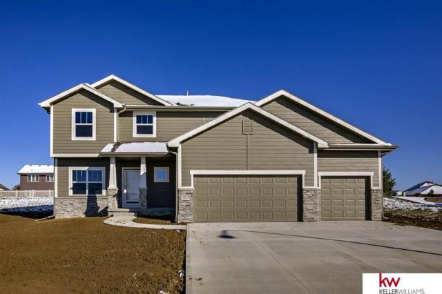 11609 S 110th Street, Papillion, NE 68046 (MLS #21820633) :: Omaha Real Estate Group