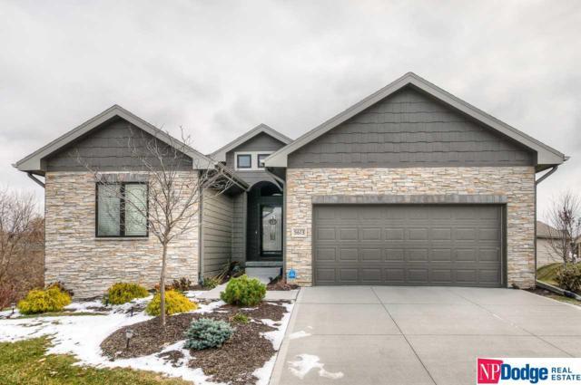 5613 N 155 Street, Omaha, NE 68116 (MLS #21820635) :: Omaha's Elite Real Estate Group