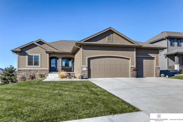 11706 S 201 Street, Gretna, NE 68028 (MLS #21820659) :: Complete Real Estate Group