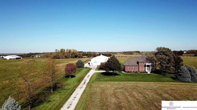 22310 Edgewater Road, Elkhorn, NE 68022 (MLS #21820669) :: Complete Real Estate Group