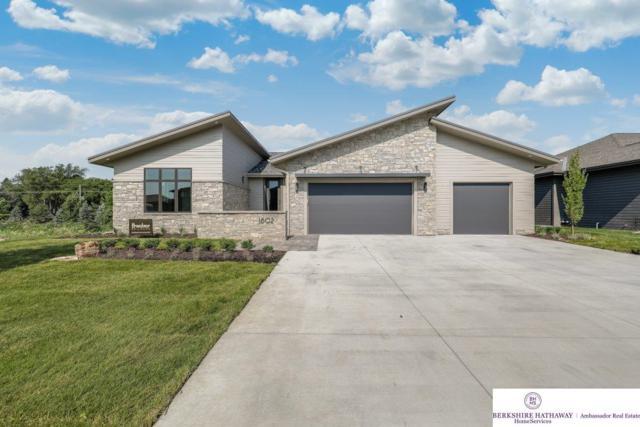1802 S 221 Street, Elkhorn, NE 68022 (MLS #21820690) :: Complete Real Estate Group