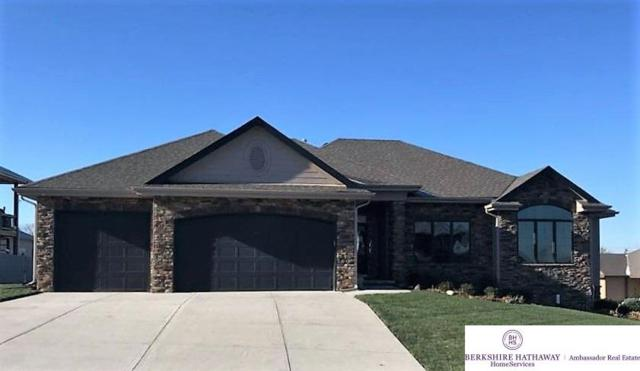 12402 S 81 Avenue, Papillion, NE 68046 (MLS #21820696) :: Complete Real Estate Group
