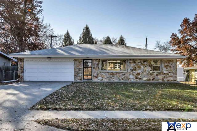 9123 Park Drive, Omaha, NE 68127 (MLS #21820709) :: Omaha's Elite Real Estate Group