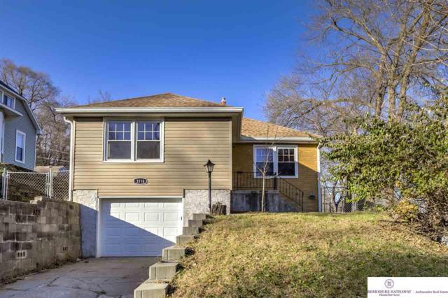 3118 State Street, Omaha, NE 68112 (MLS #21820735) :: Omaha's Elite Real Estate Group