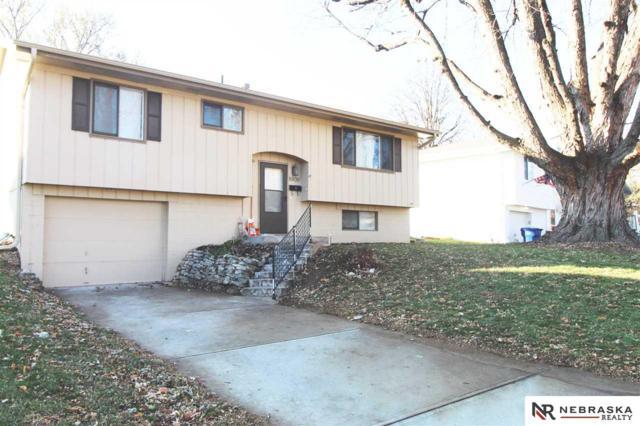 8809 Park View Boulevard, La Vista, NE 68128 (MLS #21820742) :: Omaha's Elite Real Estate Group