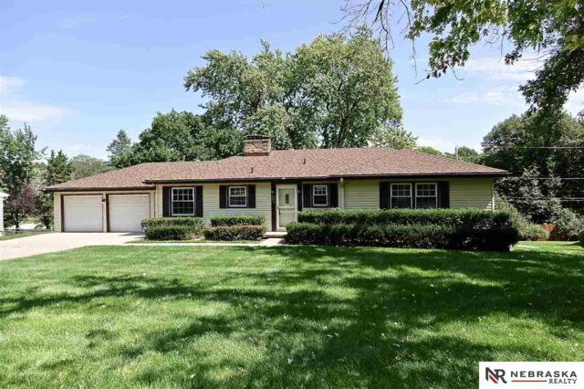 1115 S 93 Avenue, Omaha, NE 68124 (MLS #21820746) :: Complete Real Estate Group
