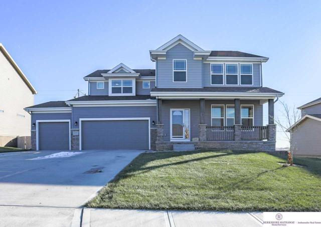 21327 Quarry Lane, Gretna, NE 68028 (MLS #21820750) :: Complete Real Estate Group