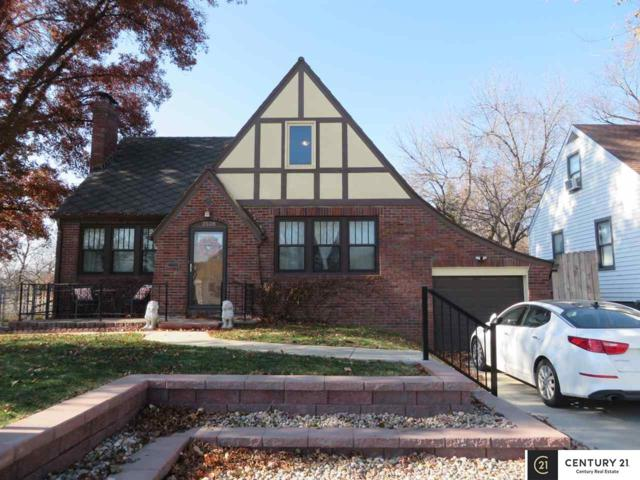 2528 S 48th Street, Omaha, NE 68106 (MLS #21820753) :: Complete Real Estate Group