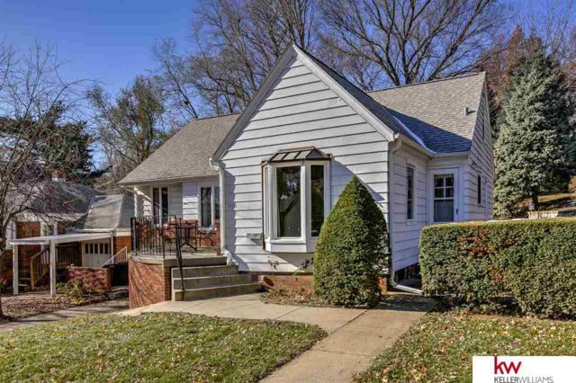 916 S 51 Avenue, Omaha, NE 68106 (MLS #21820759) :: Complete Real Estate Group