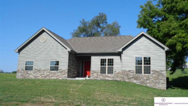 1055 Beaver Lake Boulevard, Plattsmouth, NE 68048 (MLS #21820773) :: Dodge County Realty Group