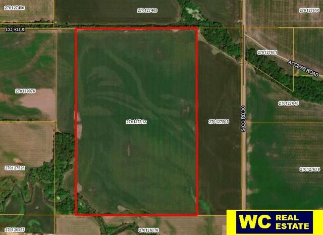 0 County Road X, Fremont, NE 68025 (MLS #21820778) :: Complete Real Estate Group