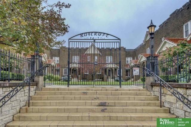 5017 Underwood Avenue #11, Omaha, NE 68132 (MLS #21820790) :: Omaha's Elite Real Estate Group