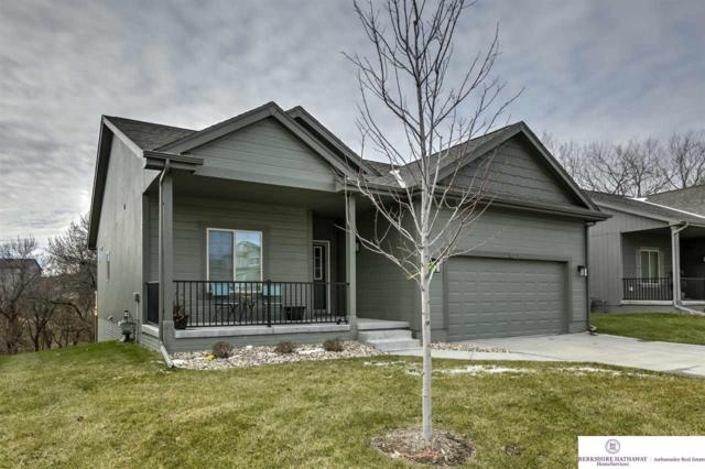 8150 S 190 Street, Omaha, NE 68136 (MLS #21820797) :: Omaha's Elite Real Estate Group