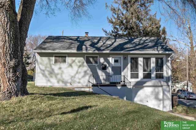6502 Sprague Street, Omaha, NE 68104 (MLS #21820800) :: Nebraska Home Sales