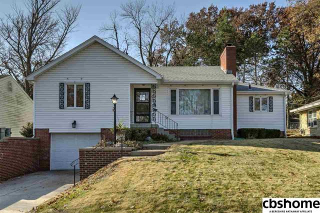 1618 N 59th Street, Omaha, NE 68104 (MLS #21820811) :: Nebraska Home Sales