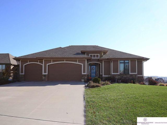 7103 N 162nd Street, Omaha, NE 68007 (MLS #21820826) :: Omaha Real Estate Group