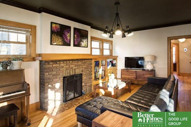 4508 Pierce Street, Omaha, NE 68106 (MLS #21820854) :: Nebraska Home Sales