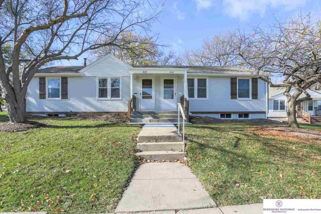 3114-3120 S 41 Street, Omaha, NE 68105 (MLS #21820859) :: Nebraska Home Sales
