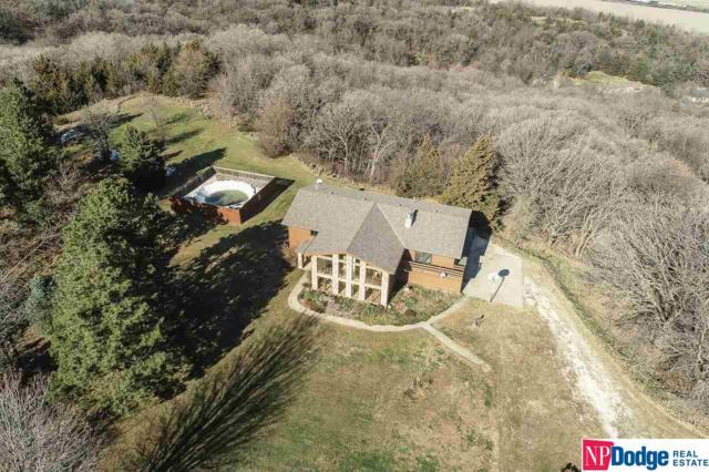 9515 Pine Crest Road, Blair, NE 68008 (MLS #21820865) :: Nebraska Home Sales