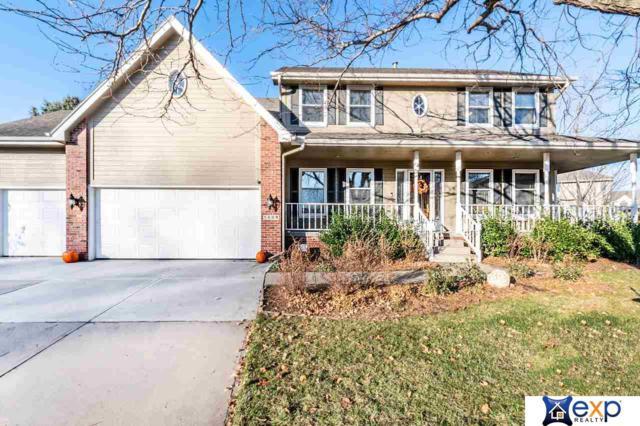 5009 S 173 Circle, Omaha, NE 68135 (MLS #21820881) :: Nebraska Home Sales
