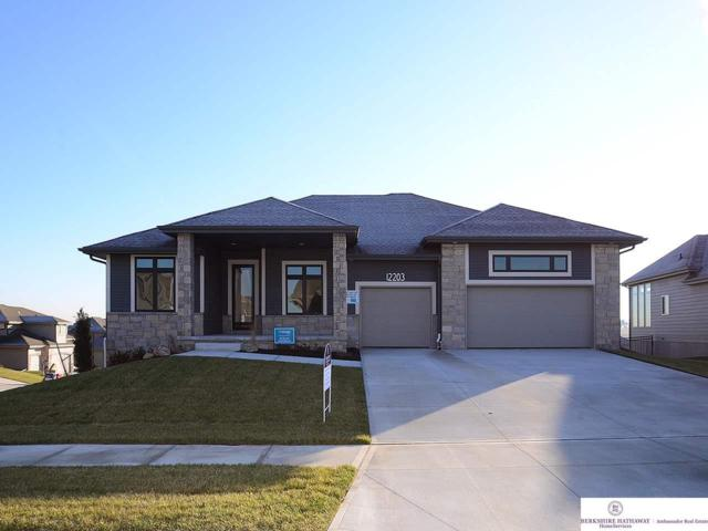 12203 Freeboard Drive, Papillion, NE 68046 (MLS #21820891) :: Omaha's Elite Real Estate Group