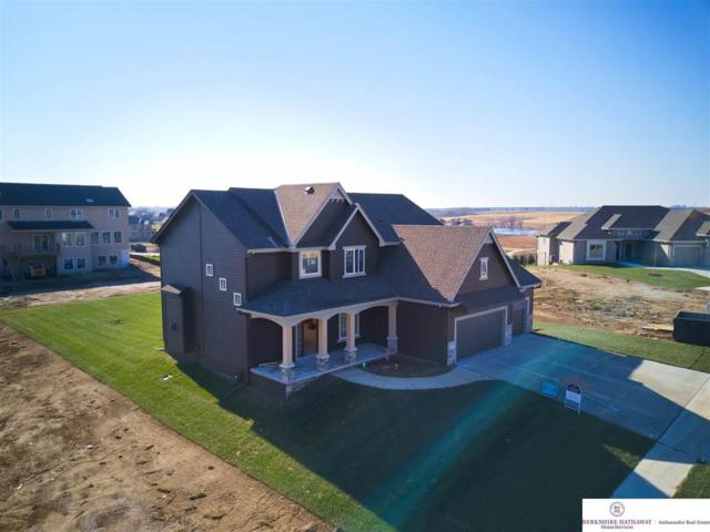 12355 Elk Ridge Circle, Papillion, NE 68046 (MLS #21820899) :: Nebraska Home Sales