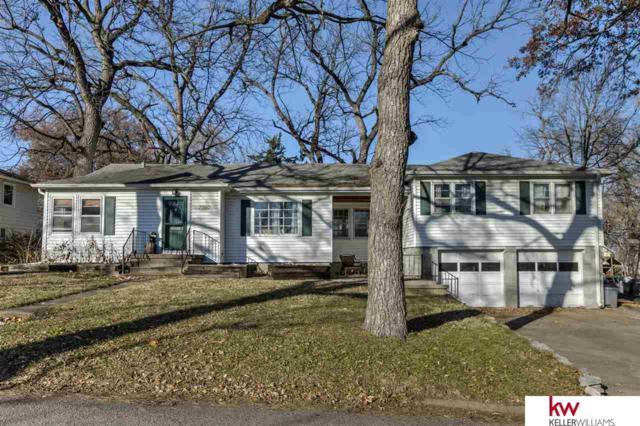 7760 Maywood Street, Ralston, NE 68127 (MLS #21820926) :: Omaha's Elite Real Estate Group