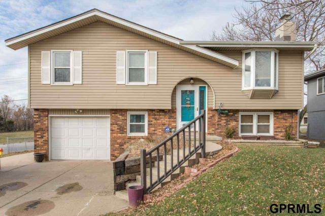 4606 N 131 Street, Omaha, NE 68164 (MLS #21820927) :: Omaha's Elite Real Estate Group
