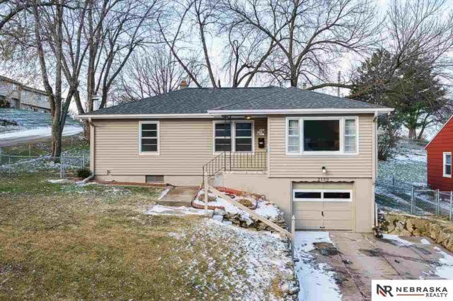 2120 S 50th Avenue, Omaha, NE 68106 (MLS #21820933) :: Omaha's Elite Real Estate Group