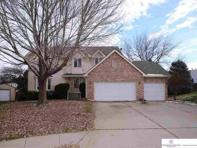 14104 Edna Circle, Omaha, NE 68138 (MLS #21820961) :: Dodge County Realty Group