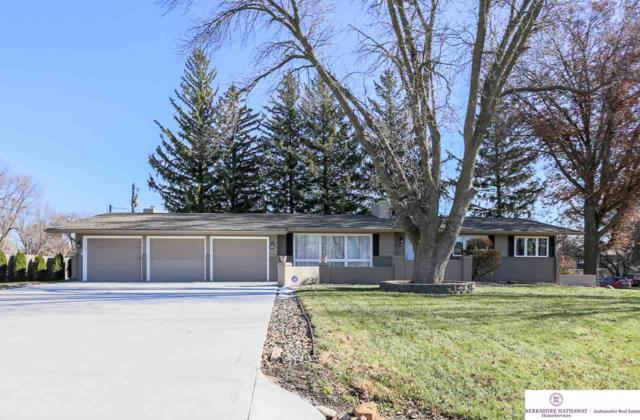 419 Skyline Drive, Omaha, NE 68022 (MLS #21820977) :: Complete Real Estate Group