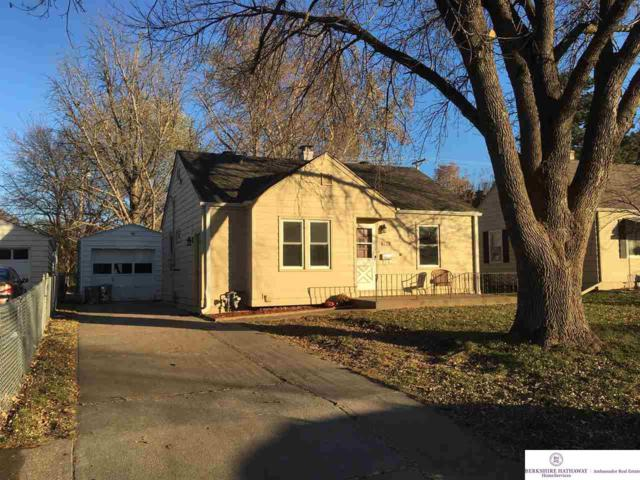 1923 S 48 Street, Omaha, NE 68106 (MLS #21821020) :: Complete Real Estate Group