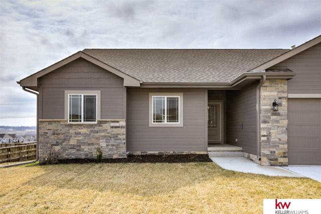 2520 N 191 Avenue, Elkhorn, NE 68022 (MLS #21821059) :: Nebraska Home Sales