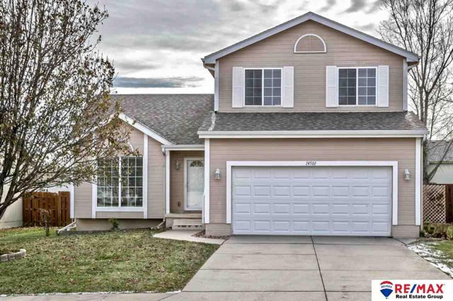 14501 Larimore Avenue, Omaha, NE 68116 (MLS #21821071) :: Dodge County Realty Group