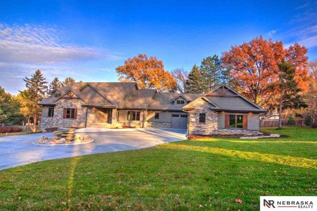 1207 S 107 Street, Omaha, NE 68124 (MLS #21821080) :: Dodge County Realty Group