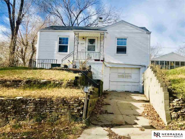 5626 S 22 Street, Omaha, NE 68107 (MLS #21821082) :: Omaha Real Estate Group