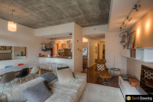 1308 Jackson Street #412, Omaha, NE 68102 (MLS #21821103) :: Complete Real Estate Group