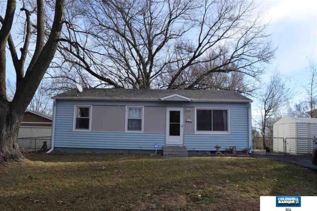 7001 S 21st Avenue, Omaha, NE 68147 (MLS #21821108) :: Omaha's Elite Real Estate Group