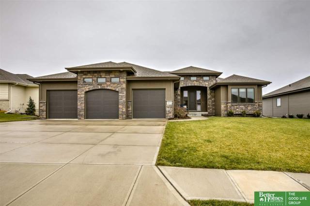 9015 N 169th Avenue, Bennington, NE 68007 (MLS #21821114) :: Omaha's Elite Real Estate Group
