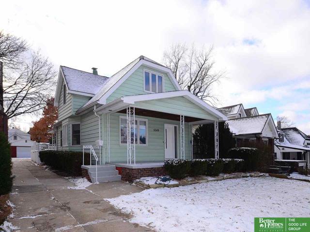 5549 Mason Street, Omaha, NE 68106 (MLS #21821140) :: Omaha's Elite Real Estate Group