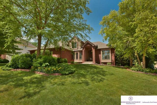18614 Gold Circle, Elkhorn, NE 68130 (MLS #21821154) :: Omaha's Elite Real Estate Group